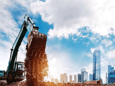 Builders go on expansion mode