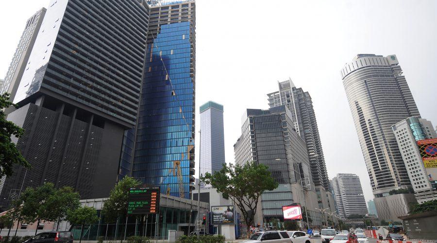 Pavillion Condominium, as a Luxury Condo in Kuala Lumpur